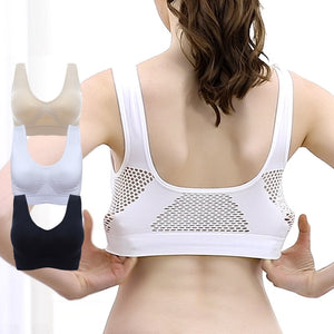 InstaCool Liftup Air Bra