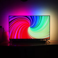 DIY TV PC Dream Screen USB LED Strip