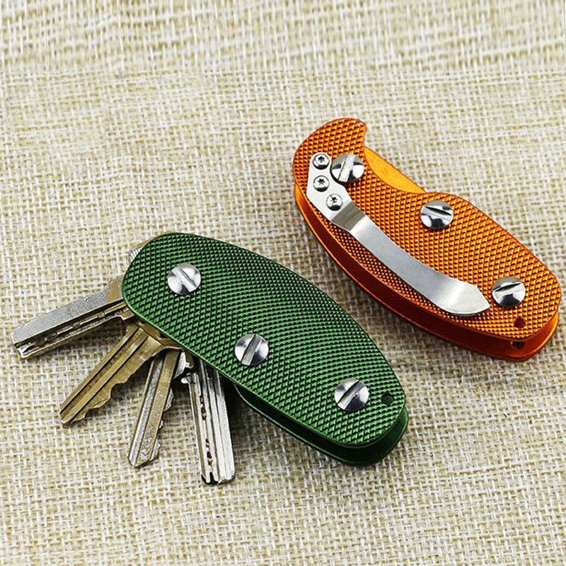Pocket Key Organizer