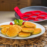 Magic Silicone Pancake Maker
