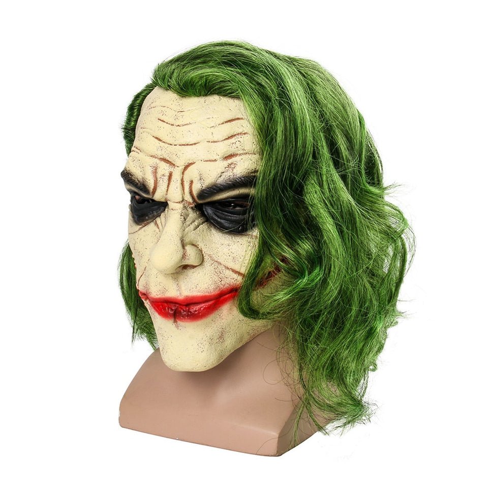 Horror Joker Mask