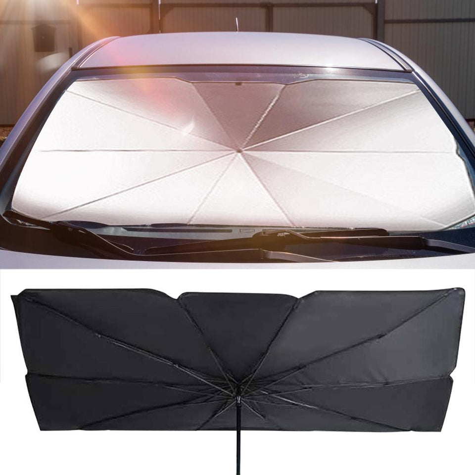 Foldable Car Sun Umbrella