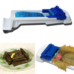 Vegetable Meat Roller