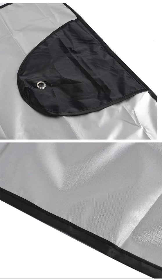Universal Car Windshield Cover