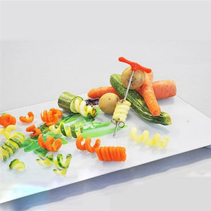 Manual Roller Slicer for Vegetable
