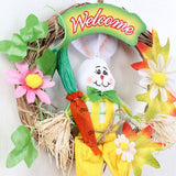 Creative Easter Garland