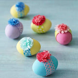 Foam Eggs 50pcs