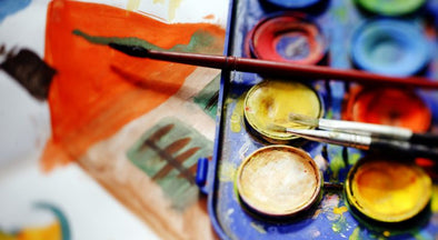 3 Art Therapy Activities for Those with Alzheimer's