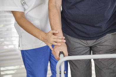 4 Must-Have Qualities in a Caregiver