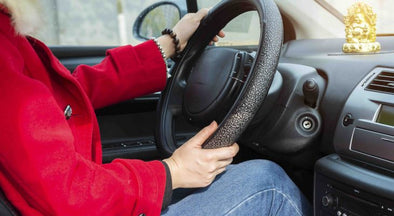 What to Do When Your Aging Loved One Is An Unsafe Driver