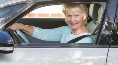 Can Aging Seniors Drive Without Paying For It?
