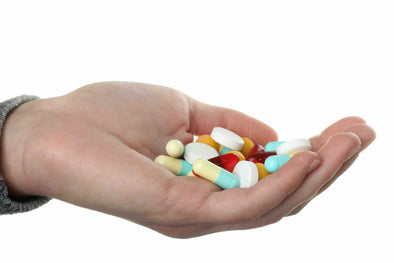 Where Do Vitamins & Supplements Fit in Senior Care?