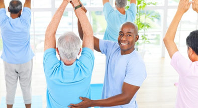 Exercises That Help Slow Aging