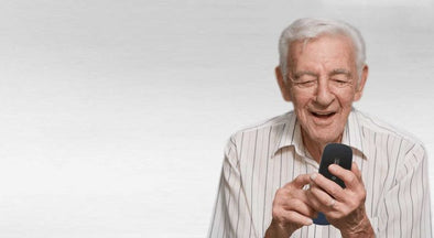 GoGoGrandparent lets Elderly call an Uber without a smartphone