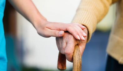 The Care Needs of Older Adults Aging Matters