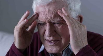 Elderly Mental Health: The Forgotten Half of Senior Care