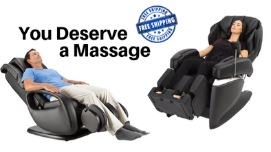 Guide to Buying Massage Chairs
