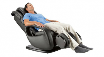 Massage Chairs Help You Recover from Injuries