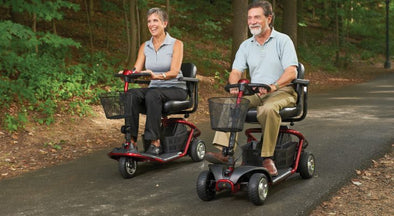 Does Medicare Cover Power Mobility Scooters?