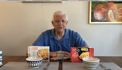Dennis Says: Mac N Cheese Face-off