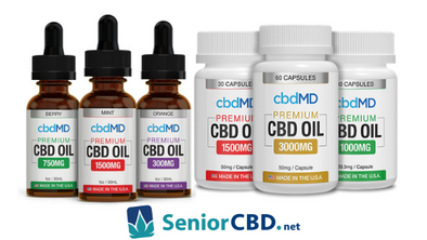 What is CBD or Cannabidiol?