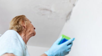 Dangerous Effect Mold Can Have on Seniors