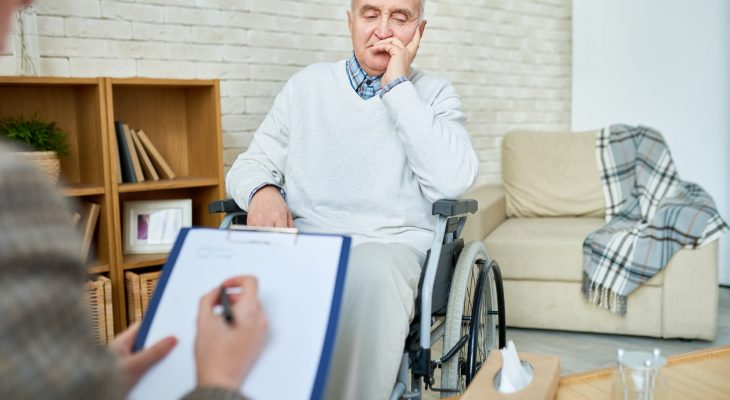 Options Needed to Pay for Long Term Care