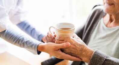 Are You Ready to Be a Caregiver to an Aging Loved One?