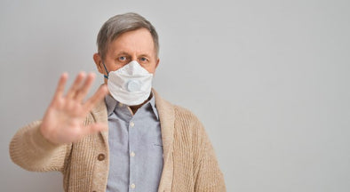 How to Help Seniors in the COVID-19 Pandemic