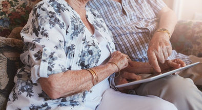 Convenient Health Resource for Seniors