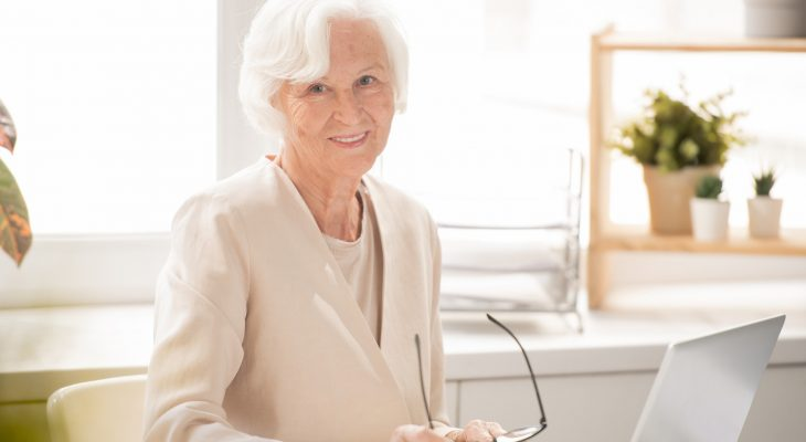 5 Self-Care Activities for Seniors to Stay Active