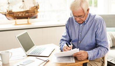 Tax Credits and Deductions for Seniors