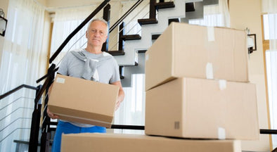 Coping with the Emotions of Downsizing