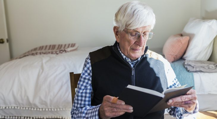 3 Easy Tricks to Read and Assimilate Text Faster for Seniors