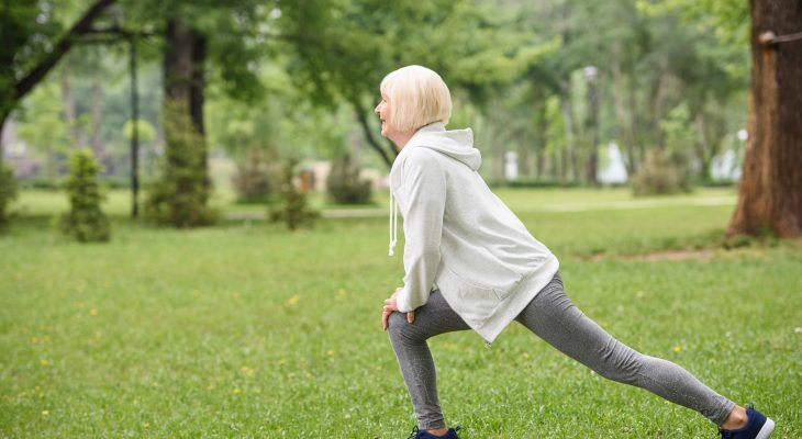 Physiotherapy For Elders: 7 Powerful Balance Exercises For Seniors
