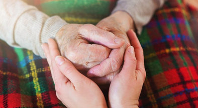 Caregiving Tips to Help Aging Parents Manage their Lives