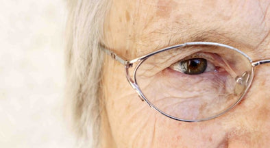 Why Vision Changes with Age and How to Slow It Down