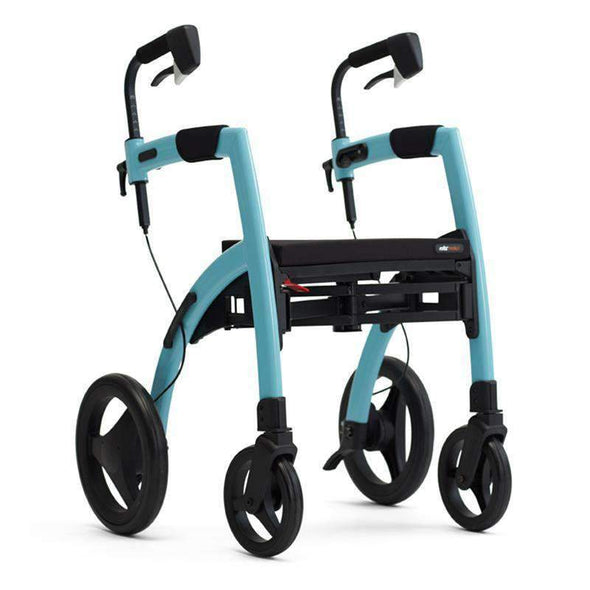 Mobility Rollators - Rolling Walkers