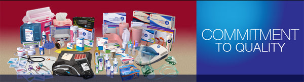 Dynarex - Specializing in Durable Medical Equipment