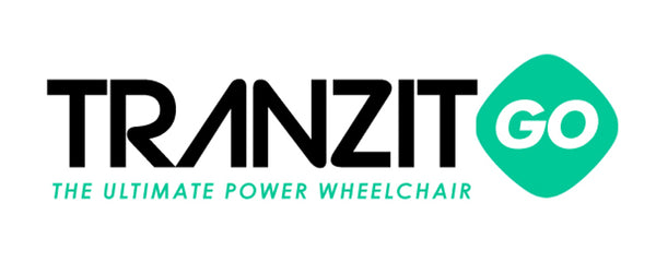 Karman Healthcare Tranzit Go Revolutionary Foldable Power Wheelchair