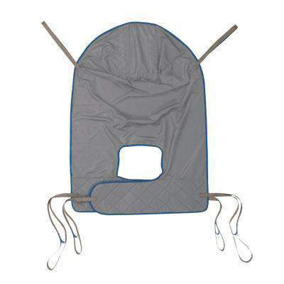 Easy Fit Polyester Sling Extra Large - Senior.com Transfer Equipment