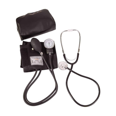 HealthSmart Two Party Home Blood Pressure Monitor Kit