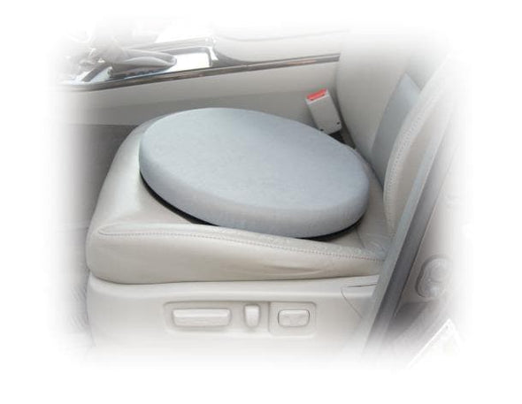 Drive Medical Deluxe Padded Swivel Seat Cushion - Senior.com Swivel Seats