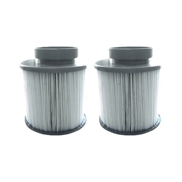 M-SPA Replacement Spa Filter Cartridge Kit-2 Pack - Senior.com Spa Filters