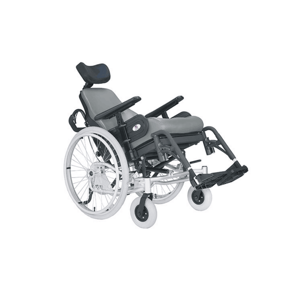Heartway Spring HW1 Tilt N Space Wheelchairs - 3 Seat Options - Senior.com Wheelchairs