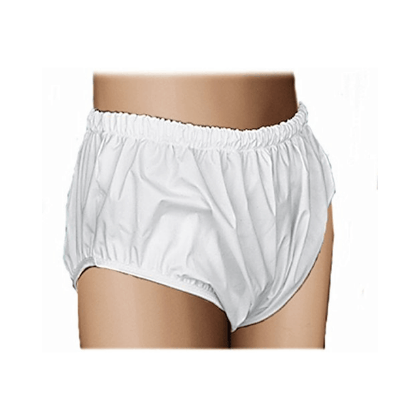 Essential Medical Supply Quik-Sorb Pull On Incontinent Pants - Senior.com Underpants
