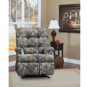 MedLift Real Tree Xtra Sleeper Reclining Assistive Lift Chair - Camouflage
