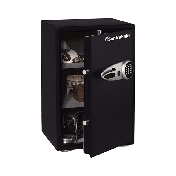 Sentry Safe Security Safe XX Large with Digital Lock - 2.18 Cubic Feet - Senior.com Security Safes