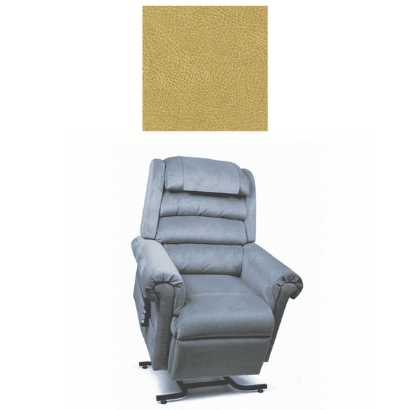 Golden Technologies MaxiComfort Relaxer Recliners with Assisted Lift - Senior.com Recliners