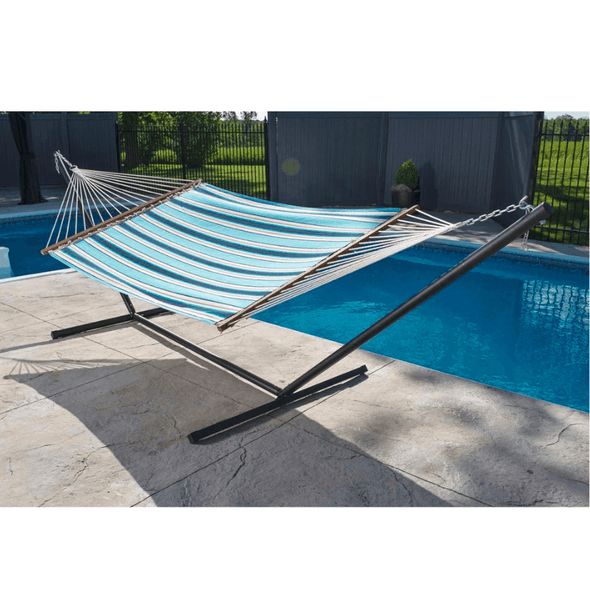 Sunbrella Quilted Hammocks - Double - Senior.com Hammocks